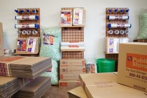 Image of Public Storage - Brighton - 156 Lincoln St Facility on 156 Lincoln St  in Brighton, MA - View 3
