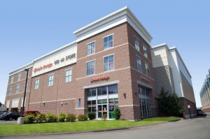 Image of Public Storage - Brighton - 156 Lincoln St Facility at 156 Lincoln St  Brighton, MA