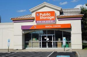 Image of Public Storage - Philadelphia - 2190 Wheatsheaf Lane Facility at 2190 Wheatsheaf Lane  Philadelphia, PA