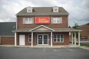 Image of Public Storage - Alexandria - 7208 Fordson Road Facility at 7208 Fordson Road  Alexandria, VA