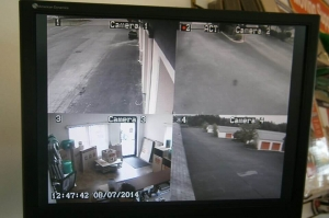 Image of Public Storage - Matthews - 13015 E Independence Blvd Facility on 13015 E Independence Blvd  in Matthews, NC - View 4