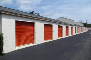 Image of Public Storage - Matthews - 13015 E Independence Blvd Facility on 13015 E Independence Blvd  in Matthews, NC - View 2