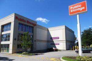 Image of Public Storage - Cranston - 604 Park Ave Facility at 604 Park Ave  Cranston, RI