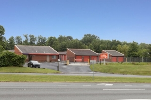 Image of Public Storage - Gainesville - 14425 Lee Highway Facility at 14425 Lee  Highway  Gainesville, VA