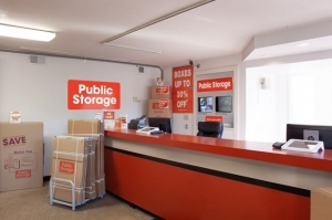 Image of Public Storage - Roswell - 475 Horton Drive Facility on 475 Horton Drive  in Roswell, GA - View 3