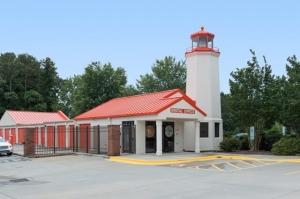 Image of Public Storage - Raleigh - 6220 Creedmoor Road Facility at 6220 Creedmoor Road  Raleigh, NC