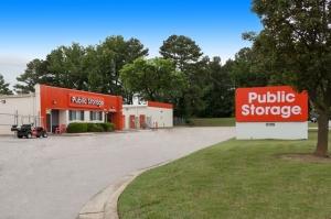 Image of Public Storage - Raleigh - 5105 Departure Drive Facility at 5105 Departure Drive  Raleigh, NC