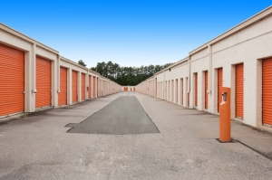 Image of Public Storage - Raleigh - 5105 Departure Drive Facility on 5105 Departure Drive  in Raleigh, NC - View 2