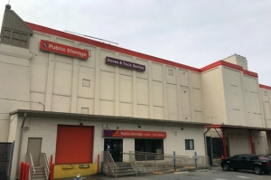 Image of Public Storage - Yonkers - 400 Nepperhan Ave Facility at 400 Nepperhan Ave  Yonkers, NY