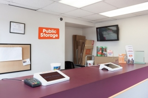 Image of Public Storage - Manassas - 8046 Sudley Road Facility on 8046 Sudley Road  in Manassas, VA - View 3
