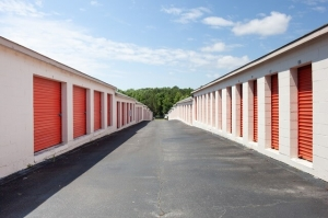 Image of Public Storage - Columbia - 7923 Garners Ferry Rd Facility on 7923 Garners Ferry Rd  in Columbia, SC - View 2