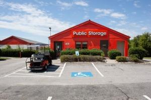 Image of Public Storage - Columbia - 7923 Garners Ferry Rd Facility at 7923 Garners Ferry Rd  Columbia, SC