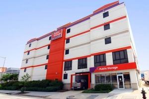 Image of Public Storage - Washington - 1230 S Capitol Street SE Facility at 1230 S Capitol Street SE  Washington, DC