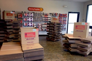 Image of Public Storage - Dover - 510 Mount Pleasant Ave Facility on 510 Mount Pleasant Ave  in Dover, NJ - View 3