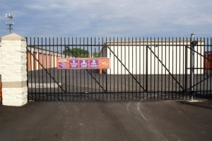 Image of Public Storage - Fraser - 32775 Groesbeck Hwy Facility on 32775 Groesbeck Hwy  in Fraser, MI - View 4