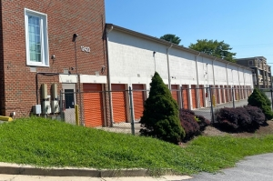 Image of Public Storage - Germantown - 12423 Middlebrook Road Facility on 12423 Middlebrook Road  in Germantown, MD - View 2