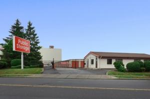 Image of Public Storage - Bridgeport - 299 Wordin Ave Facility at 299 Wordin Ave  Bridgeport, CT