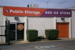 Image of Public Storage - Virginia Beach - 1409 Diamond Springs Road Facility at 1409 Diamond Springs Road  Virginia Beach, VA