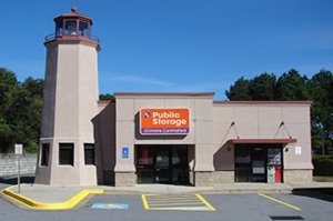 Image of Public Storage - Marietta - 2514 E Piedmont Road Facility at 2514 E Piedmont Road  Marietta, GA