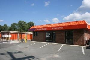 Image of Public Storage - Manassas - 8625 Centreville Road Facility at 8625 Centreville Road  Manassas, VA