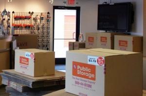 Image of Public Storage - Manassas - 8625 Centreville Road Facility on 8625 Centreville Road  in Manassas, VA - View 3