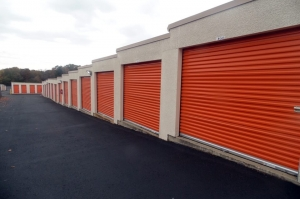 Image of Public Storage - Charlotte - 5641 N Sharon Amity Rd Facility on 5641 N Sharon Amity Rd  in Charlotte, NC - View 2