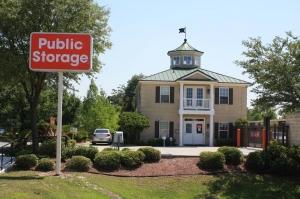 Image of Public Storage - Savannah - 12315 Largo Dr Facility at 12315 Largo Dr  Savannah, GA