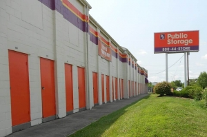 Picture of Public Storage - Cincinnati - 2555 E Kemper Rd