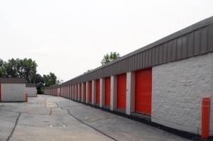 Image of Public Storage - Cincinnati - 2555 E Kemper Rd Facility on 2555 E Kemper Rd  in Cincinnati, OH - View 2