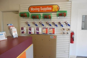 Image of Public Storage - Cincinnati - 2555 E Kemper Rd Facility on 2555 E Kemper Rd  in Cincinnati, OH - View 3
