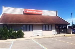 Image of Public Storage - Lansing - 4816 N Grand River Ave Facility at 4816 N Grand River Ave  Lansing, MI