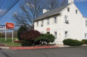 Image of Public Storage - Montgomeryville - 1075 Bethlehem Pike Facility at 1075 Bethlehem Pike  Montgomeryville, PA