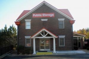 Image of Public Storage - Stafford - 521 Garrisonville Rd Facility at 521 Garrisonville Rd  Stafford, VA
