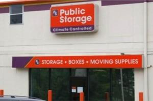 Public Storage - Suwanee - 66 Old Peachtree Road NE - Photo 1