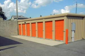 Image of Public Storage - Columbus - 5341 N Hamilton Rd Facility on 5341 N Hamilton Rd  in Columbus, OH - View 2