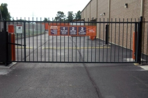 Image of Public Storage - Columbus - 5341 N Hamilton Rd Facility on 5341 N Hamilton Rd  in Columbus, OH - View 4