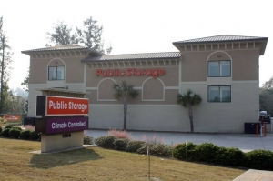Public Storage - Savannah - 1669 Chatham Pkwy - Photo 1