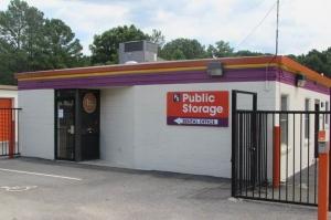 Image of Public Storage - Richmond - 4805 Jefferson Davis Highway Facility at 4805 Jefferson Davis Highway  Richmond, VA