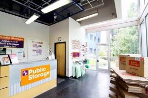 Image of Public Storage - Atlanta - 2115 Monroe Drive NE Facility on 2115 Monroe Drive NE  in Atlanta, GA - View 3