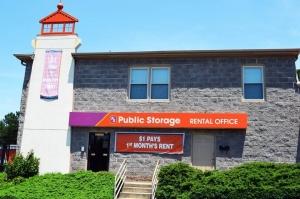 Public Storage - Tucker - 2660 Mountain Industrial Blvd - Photo 1