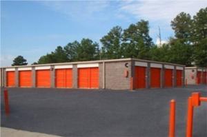 Image of Public Storage - Tucker - 2660 Mountain Industrial Blvd Facility on 2660 Mountain Industrial Blvd  in Tucker, GA - View 2