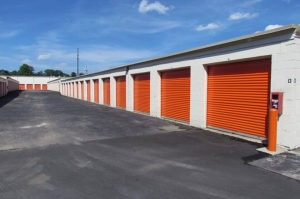 Image of Public Storage - Raleigh - 2610 Yonkers Road Facility on 2610 Yonkers Road  in Raleigh, NC - View 2