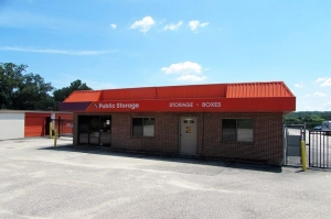Image of Public Storage - Prince George - 4401 Puddledock Road Facility at 4401 Puddledock Road  Prince George, VA