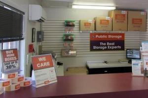 Image of Public Storage - Prince George - 4401 Puddledock Road Facility on 4401 Puddledock Road  in Prince George, VA - View 3