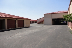 Image of Public Storage - Newtown Square - 5085 West Chester Pike Facility on 5085 West Chester Pike  in Newtown Square, PA - View 2