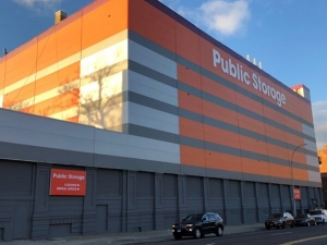 Image of Public Storage - Bronx - 367 Southern Blvd Facility at 367 Southern Blvd  Bronx, NY