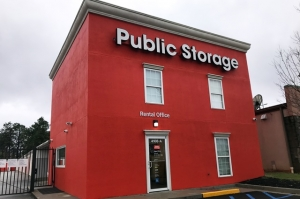 Image of Public Storage - Hephzibah - 4108A Windsor Spring Rd Facility at 4108A Windsor Spring Rd  Hephzibah, GA
