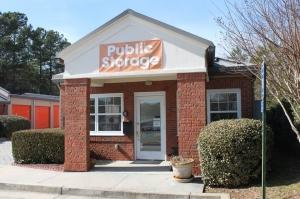 Public Storage - Roswell - 4775 Alabama Rd NE - Photo 1