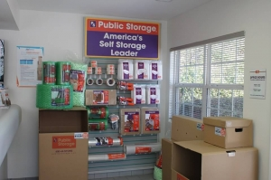 Public Storage - Roswell - 4775 Alabama Rd NE - Photo 3