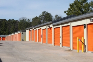 Image of Public Storage - Roswell - 4775 Alabama Rd NE Facility on 4775 Alabama Rd NE  in Roswell, GA - View 2